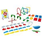 Brinquedo Linha Movimento Sensoriais e Corporais 1127 - Carlu