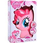Brinquedo Maleta com Acessórios de Cabeleireira Pinkie Pie Rosa My Little Pony - Multikids