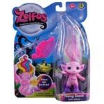 Brinquedo Miniaturas Zelfos Criaturas Encantadoras