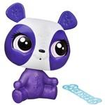 Brinquedo Panda Penny Ling Littlest Pet Shop 20cm B0411 Hasbro