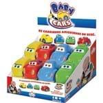 Brinquedo para Bebe Baby Cars Dp.c/16 Big Star