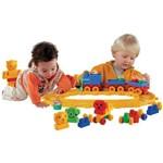 Brinquedo para Montar Caixa da Diversao Sortida