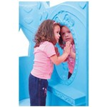 Brinquedo para Playground Castelo Frozen Disney - Xalingo