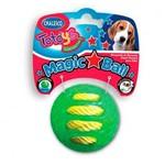 Brinquedo Pet Totoys Magiic Ball Chalesco