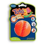 Brinquedo Pet Totoys Tooth Ball Chalesco