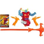 Brinquedo Pião Beywarrior - A2460/A2461 Hasbro