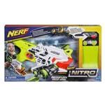 Lançador de Carro Nerf Nitro Aerofury Ramp Rage Hasbro