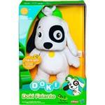 Brinquedo Playskool Pelúcia Doki Falante - Hasbro