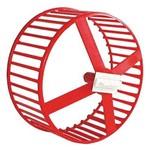 Brinquedo Roda Plástica para Hamster Mr Pet - Cores Variadas