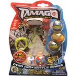 Brinquedo Timargo com 5 Peças - DTC