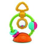 Brinquedo Touch e Spin Chicco