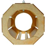 Brinquedo Toy For Bird Tunel - Tam M