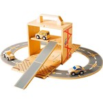 Brinquedo Zenit Box Set Carro - Multikids