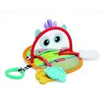 Brinquedos de Atividades Espelho Monstrinhos - Fisher Price