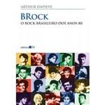 Brock - Editora 34