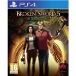 Broken Sword 5: The Serpents Curse - Ps4