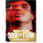 Bruce W. Talamon. Soul. R&B. Funk