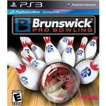 Brunswick Pro Bowling - Ps3