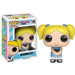 Bubbles - The Power Puff Girls - Funko Pop