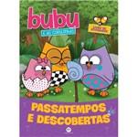 Bubu e as Corujinhas - Passatempos e Descobertas