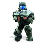 Buck Halo Herói Mega Bloks - Mattel Dkw64