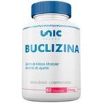 Buclizina 25mg 60 Cápsulas Unicpharma