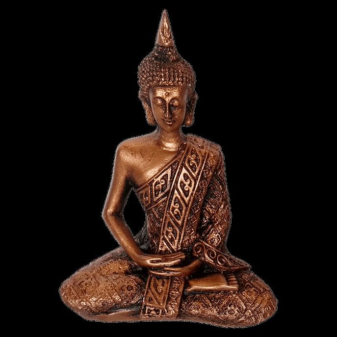 Buda Ceramica Cobre