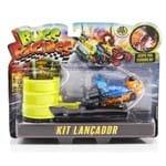 Bugs Racings - Kit Lançador - Dash - Dtc - DTC