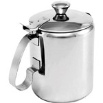 Bule Inox para Café 600ml - Gourmet Mix