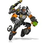 Bulk (Herói) - Lego