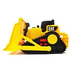 Bulldozer Cat Mini Mover Articulado - Dtc 2640