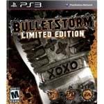 Bulletstorm Limited Edition - PS3