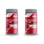 Burn Supercut 2x Unidades Termogenico (60 Cápsulas) - Dux Nutrition