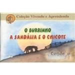 Burrinho, o - Sandália e o Chicote, a
