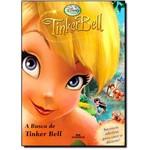 Busca de Tinkerbell, a