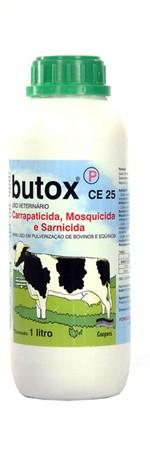 Butox Ce Carrapaticida 1 L Deltrame