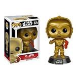 C-3PO Star Wars VII The Force Awakens Funko Pop