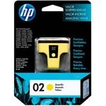 Cabeça de Impressão Vivera 02 - Amarelo 6ml - C8773WL - HP