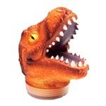 Cabeça Flex T-Rex com Miniaturas - DTC