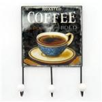 Cabideiro Vintage Café