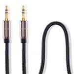Cabo de Áudio P2 Nylon 3,5mm X 2rca 1,8m Wi285 Multilaser