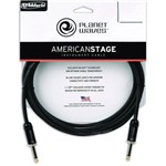 Cabo Guitarra Planet Waves American Stage 4.75m P10 Amsg15