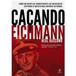 Caçando Eichmann