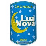 Cachaça Lua Nova 50ml