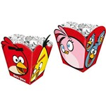 Cachepot Angry Birds C/ 08 Unidades
