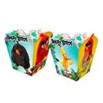 Cachepot Angry Birds o Filme C/ 08 Unidades