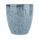 Cachepot Finest Color Azul Indigo