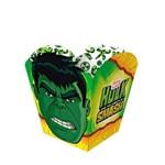 Cachepot Hulk 08 Unidades Regina Festas