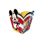 Cachepot Mickey Clássico 8 Un
