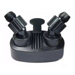 Cachimbo In/Out para Canister Sunsun HW-402